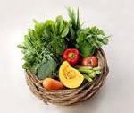 大地を守る会の野菜ジュース