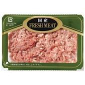 こだわりの豚肉