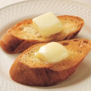 消えたバター