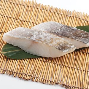 鍋の主役『鱈』