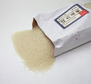 九州のお米 ほたる米