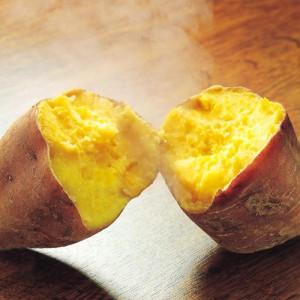 とろっと熟成『安納芋』