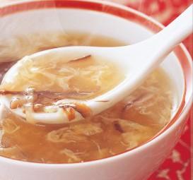 コープのふかひれスープ