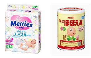 コープデリ・おうちコープ離乳食