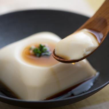 まったり豆腐