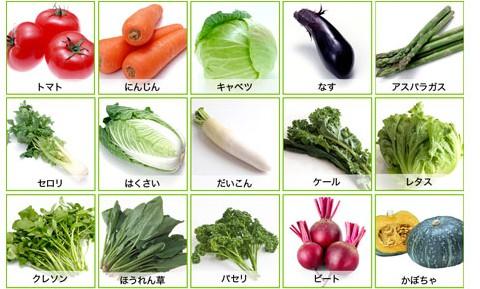 おいしい野菜ジュース『ベジール』