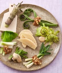 オイシックス 山菜セット