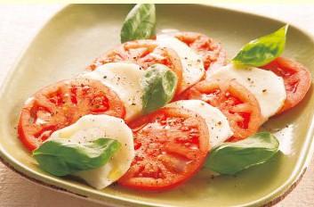 大地 トマト
