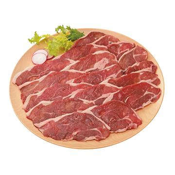 らでぃっしゅぼーや 羊肉
