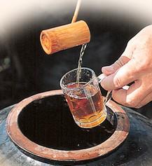 コープデリ 黒酢