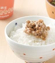 パルシステム 納豆