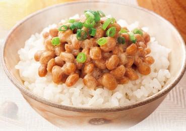 コープデリ 納豆