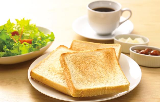 大地宅配 食パン