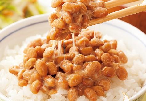 コープ 納豆
