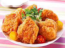 コープデリ 若鶏もも肉