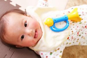 食材宅配サービス 赤ちゃん