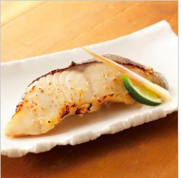 らでぃっしゅ 魚