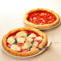 らでぃっしゅぼーや ピザ