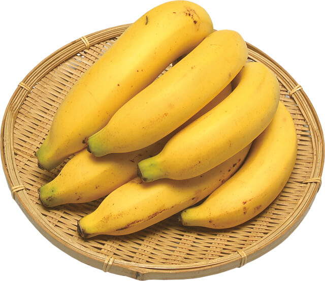 パルシステム バナナ