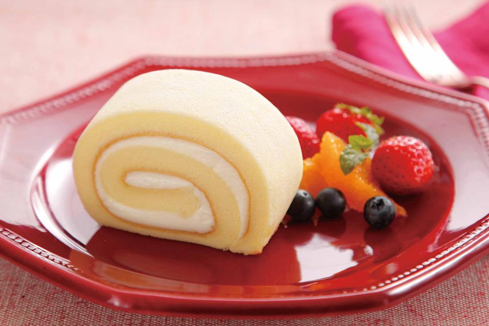 パルシステム ロールケーキ