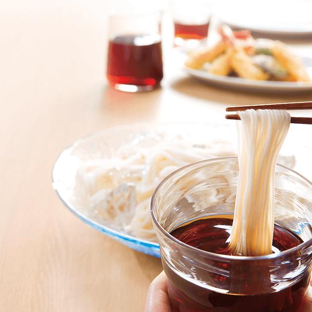 パルシステム 麺つゆ