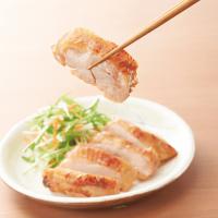パルシステム 若鶏照り焼きチキン