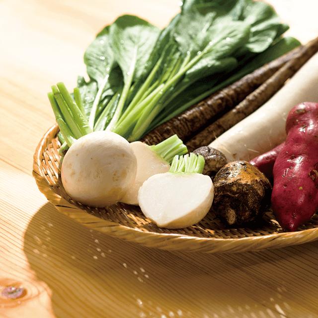 パルシステム 有機野菜