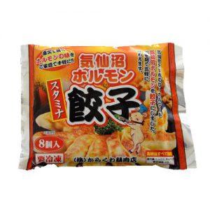 ローソンフレッシュ ホルモン餃子1