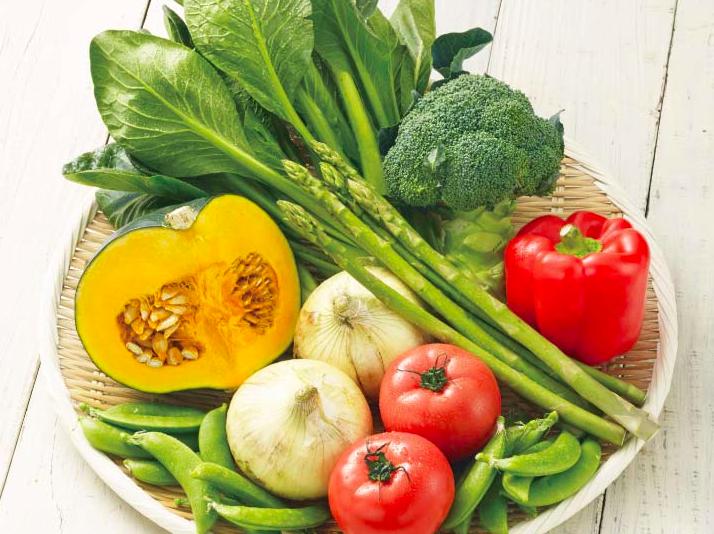 大地宅配 野菜セット