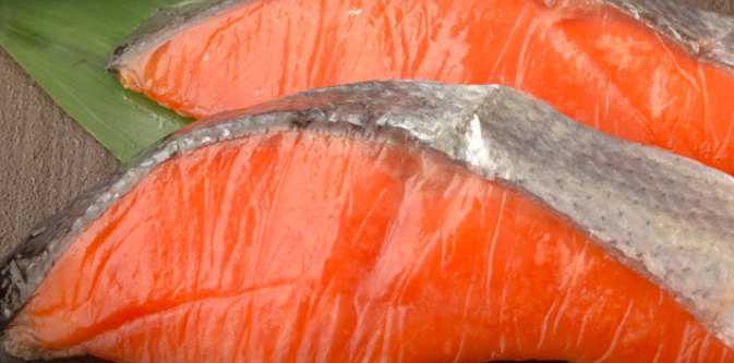 ローソンフレッシュ 鮭