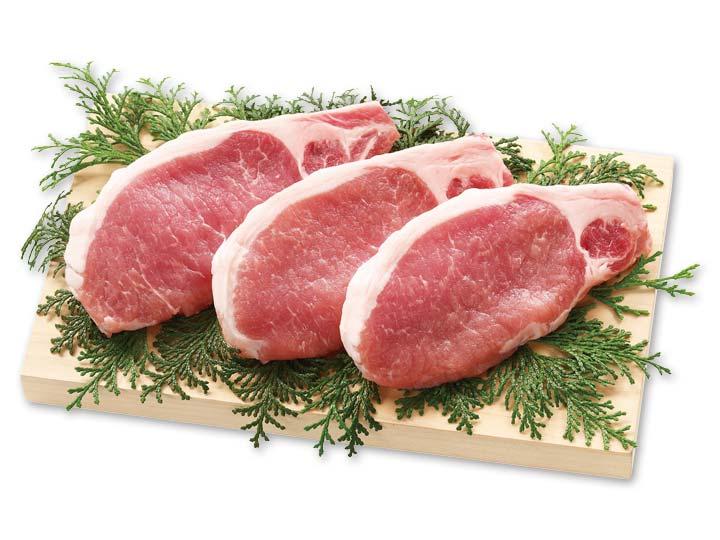 大地宅配 豚肉