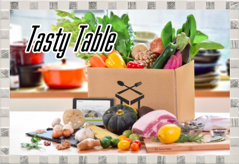Tasty-Table-