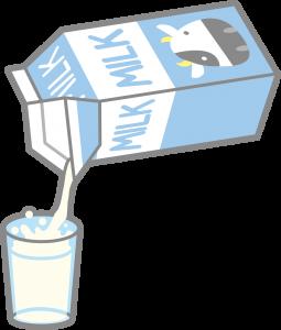 オイシックスの牛乳飲み放題まとめ